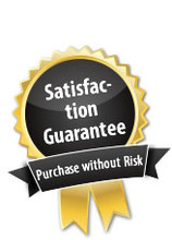 Our promise for you: the satisfaction guarantee of Saal Digital