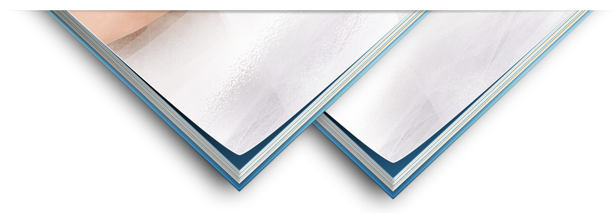 Glossy Book Cover Paper : Learn more about the finishes of photobooks