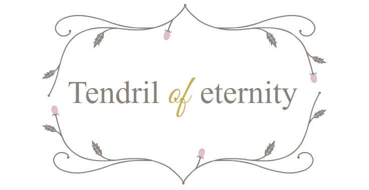 Tendril of Eternity Design Template