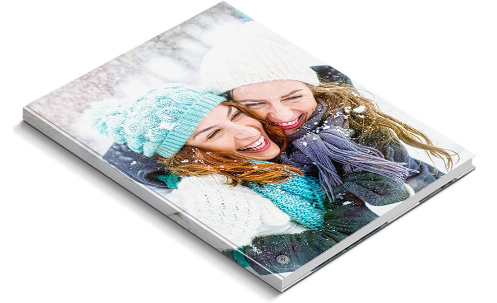 21 x 28 Photobooks starting at only £ 19.95