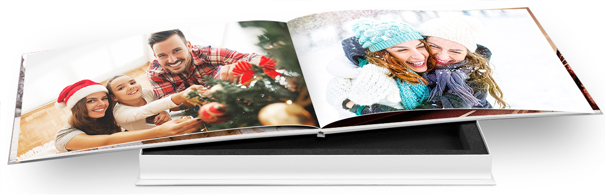 The High-end Photobook of Saal Digital